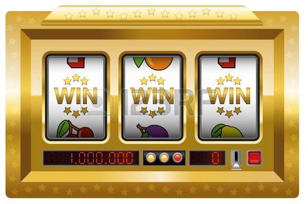 Max bet slot machine jackpots and bonuses