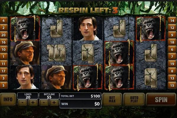 Casino.com Slots