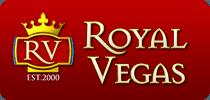 Play at Royal vegas casino