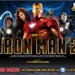 Play Iron man slots