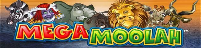 Paly Mega Moolah Slots