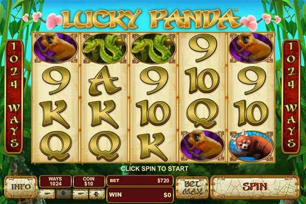 Slots Heaven Casino Slots