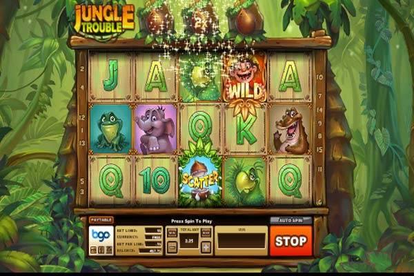 BGO Casino Slots