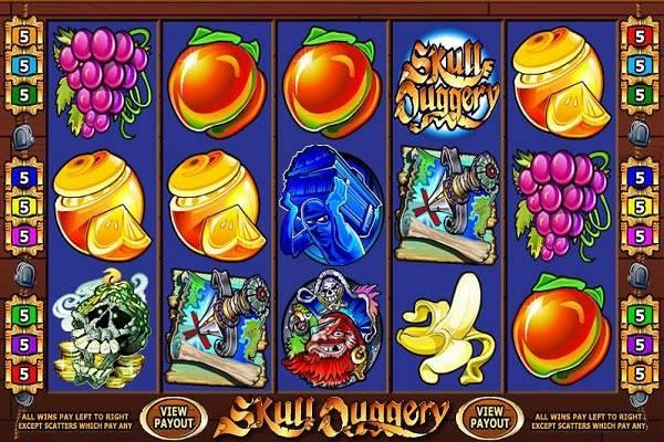 All Slots Casino Slots