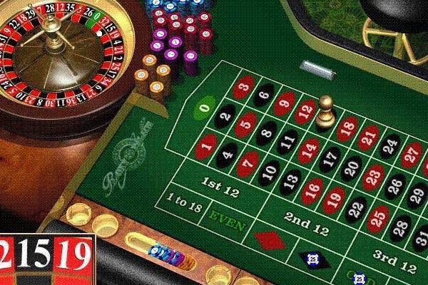 Roxy Palace Casino Roulette