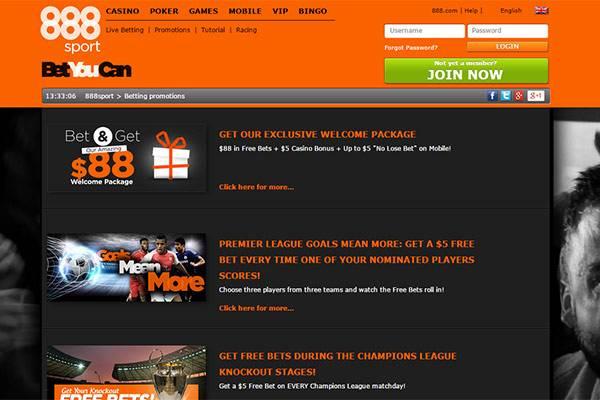 888 sports tutorials