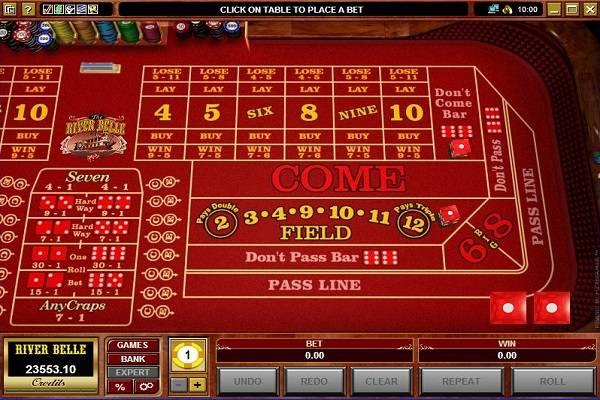 River belle - online-casinos-canada.ca