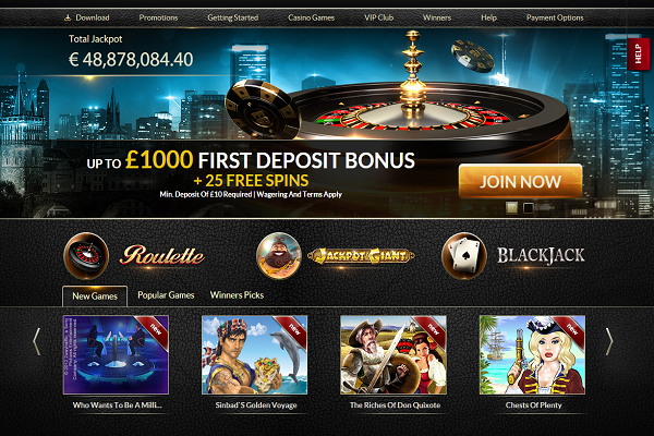 online casino games reviews briliant