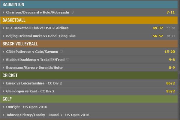 sport bet365