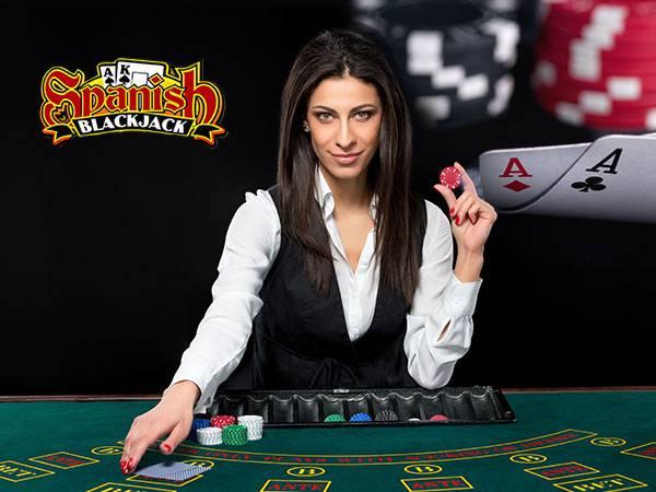 Play Spanish Blackjack