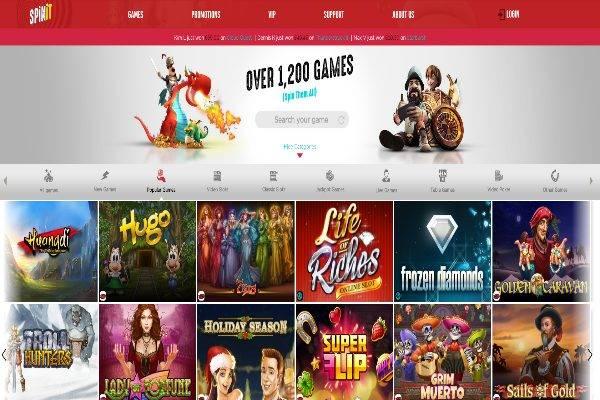 casino free bonus 2019