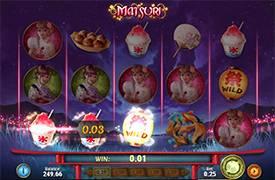 Matsuri Slot Thumbnail