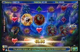 Xing Guardian Slot Thumbnail
