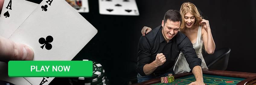 Play pontoon Blackjack