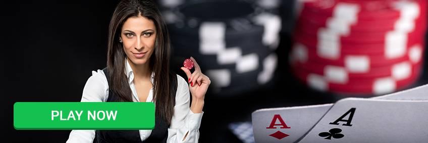 Play Spanish 21 blackjack