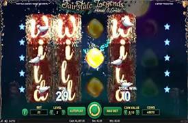 Fairytale Legends Hansel & Gretel Thumbnail