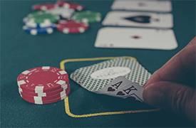 Poker Player Thumbnail