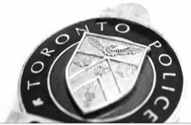 Toronto Police Thumbnail