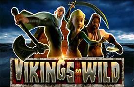 Yggdrasil Gaming Vikings Go Wilds Thumbnail