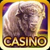 Play at Buffalo jackpot casino