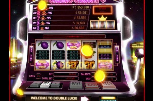 Double Luck Casino Slots