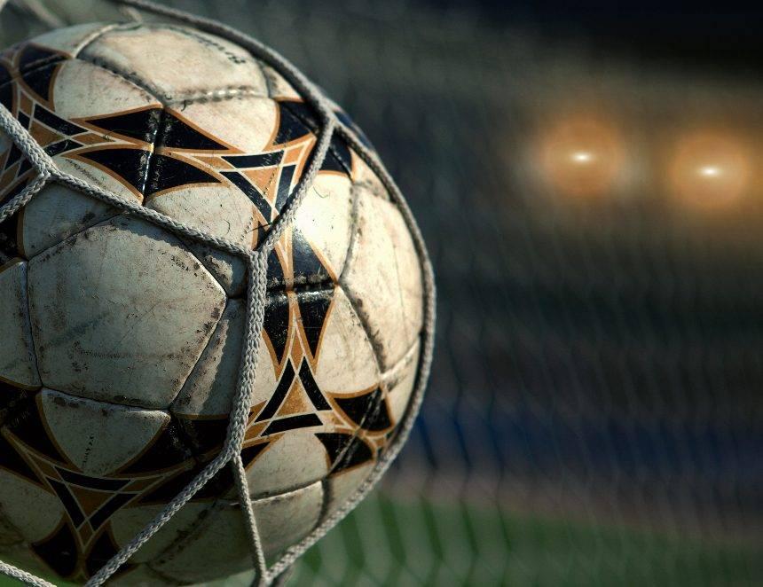 Soccer sports betting