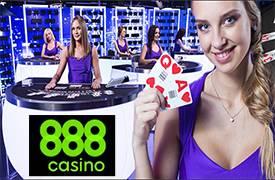 888Casino Elite Lounge Thumbnail