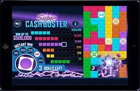 Cashbuster IWG Thumbnail