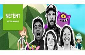 NetEnt EGR Awards Thumbnail