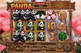 Panda Panda Slot Thumbnail