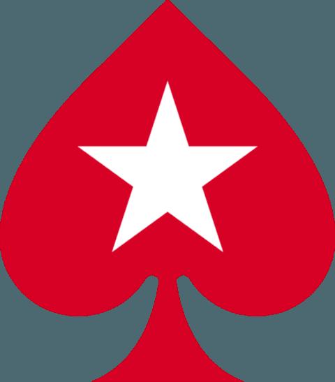 Pokerstars logo redone