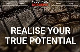Yggdrasil Dragons Thumbnail