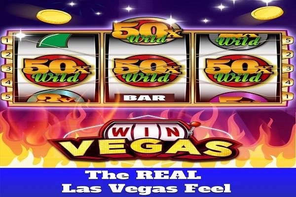 Win vegas slots