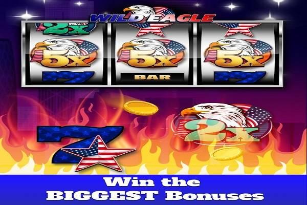 Win vegas online slots
