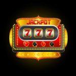 19658924 - casino slot machine