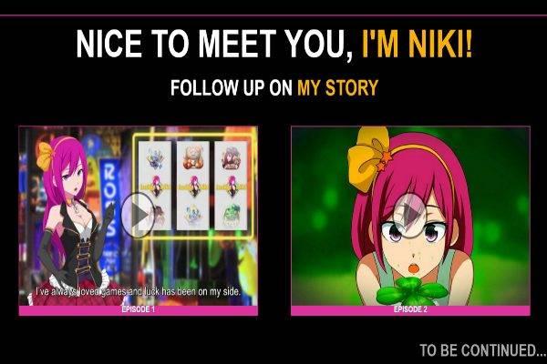 Play at LuckyNiki