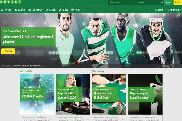Betsafe sports betting