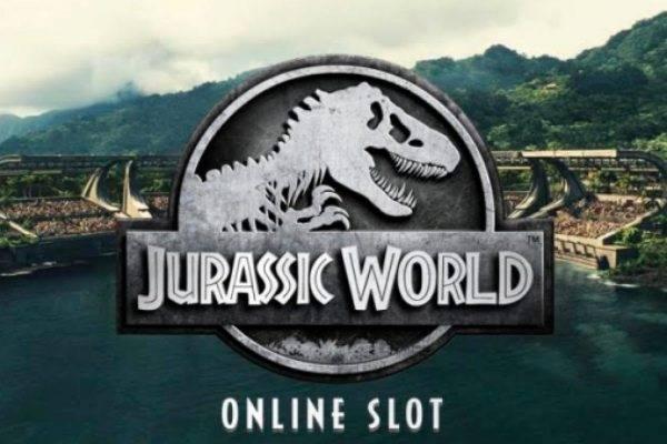 Jurrasic worlds slot