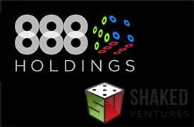 888 Holdings O Shaken
