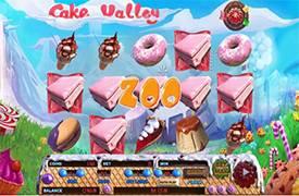 Cake Valley Slot