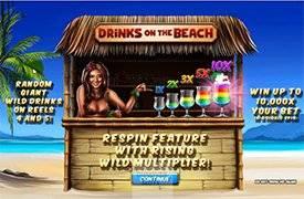 Drinks-on-the-Beach-Slot-Playtech