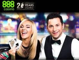 eCheck at 888 casino