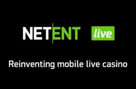 NetEnt Live Thumb