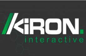 Kiron Interactive Thumb