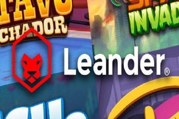 Leander expand