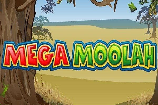 Mega Moolah news
