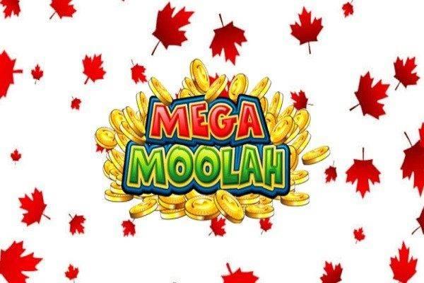 Mega Moolah Game