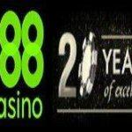 888 Casino Record