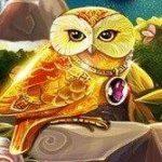 The golden owl betsoft