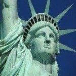 USA residents liberty